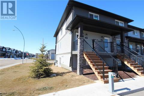 Townhouse for sale at 210 Rajput Wy Unit 207 Saskatoon Saskatchewan - MLS: SK763258