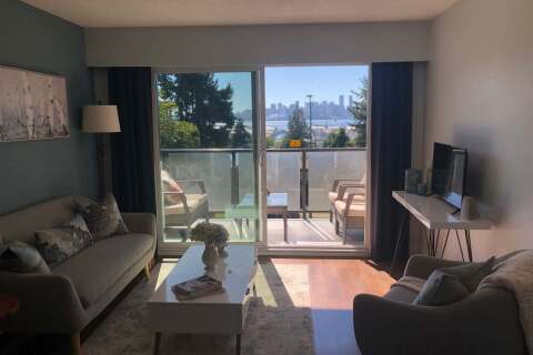 Condo for sale at 212 Forbes Ave Unit 207 North Vancouver British Columbia - MLS: R2500134