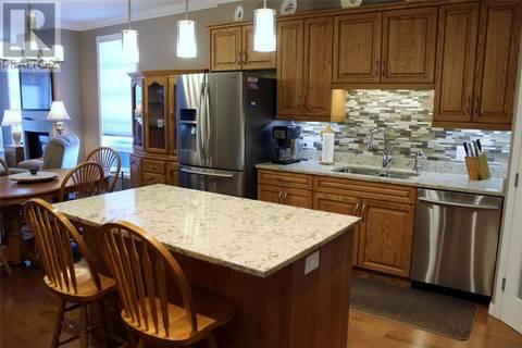 Condo for sale at 215 1st St NE Unit 207 Weyburn Saskatchewan - MLS: SK800707