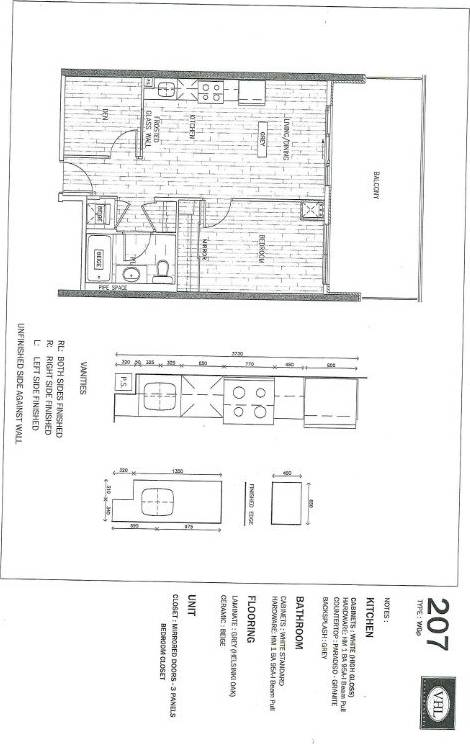 Condo for sale at 2150 Lawrence Ave Unit 207 Toronto Ontario - MLS: E4386495