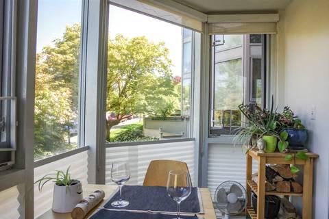 Condo for sale at 2238 Eton St Unit 207 Vancouver British Columbia - MLS: R2454959