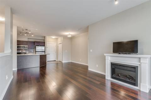 Condo for sale at 2336 Whyte Ave Unit 207 Port Coquitlam British Columbia - MLS: R2423932