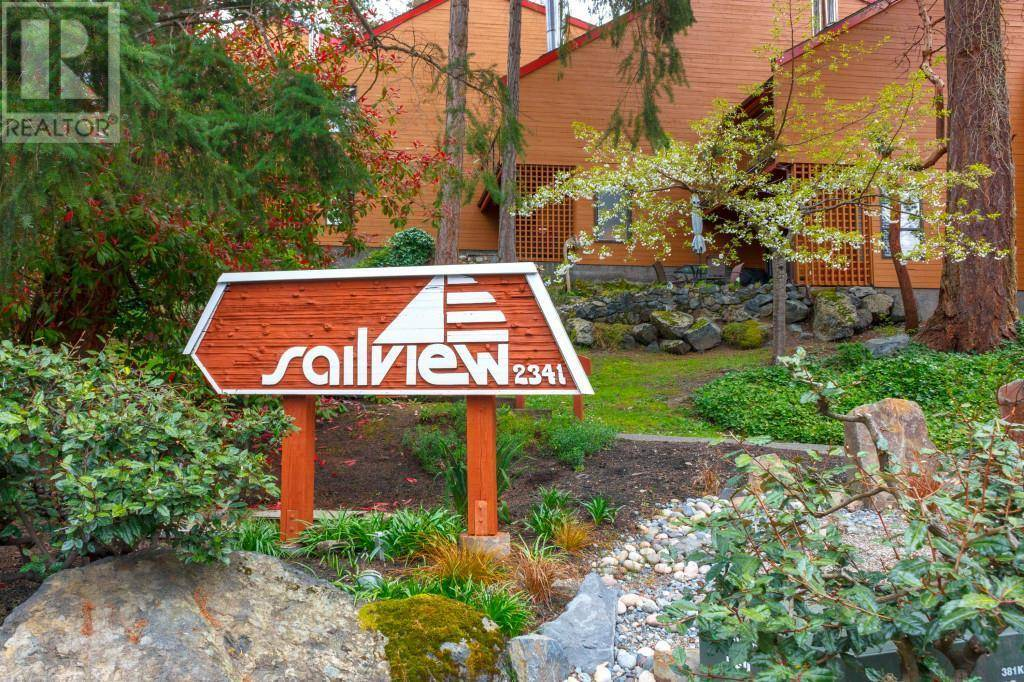 Townhouse for sale at 2341 Harbour Rd Unit 207 Sidney British Columbia - MLS: 419310