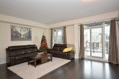 Condo for sale at 2375 Bronte Rd Unit 207 Oakville Ontario - MLS: W4998368