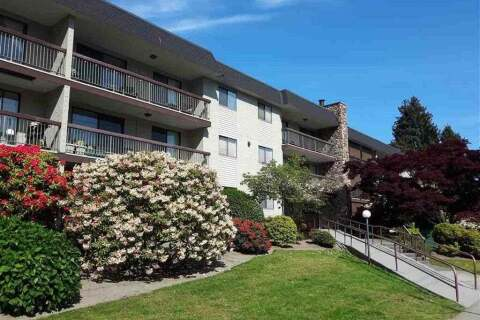 Condo for sale at 2381 Bury Ave Unit 207 Port Coquitlam British Columbia - MLS: R2473494