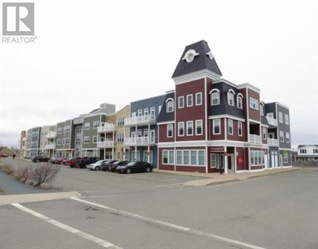 Removed: 207 - 24 Harbourside Drive, Wolfville, NS - Removed on 2019-06-01 06:45:02