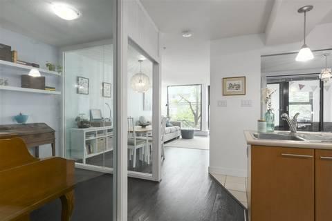 Condo for sale at 2525 Blenheim St Unit 207 Vancouver British Columbia - MLS: R2372443