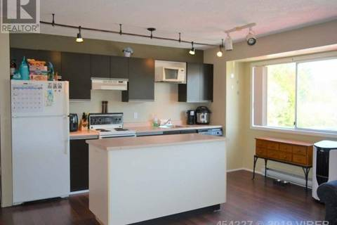 Condo for sale at 2525 Dingwall St Unit 207 Duncan British Columbia - MLS: 454227