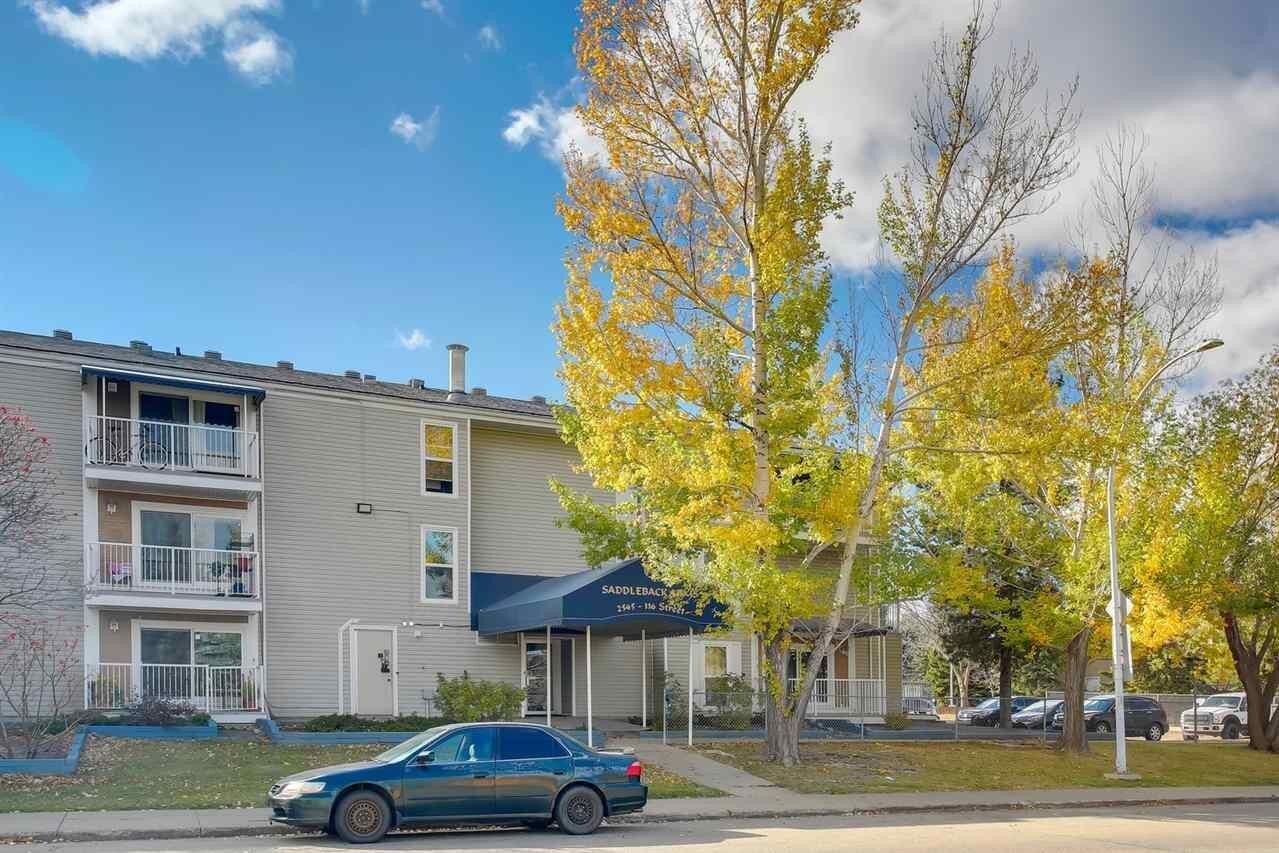 Condo for sale at 2545 116 St NW Unit 207 Edmonton Alberta - MLS: E4218152
