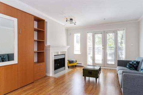 Condo for sale at 2545 Broadway  W Unit 207 Vancouver British Columbia - MLS: R2498305