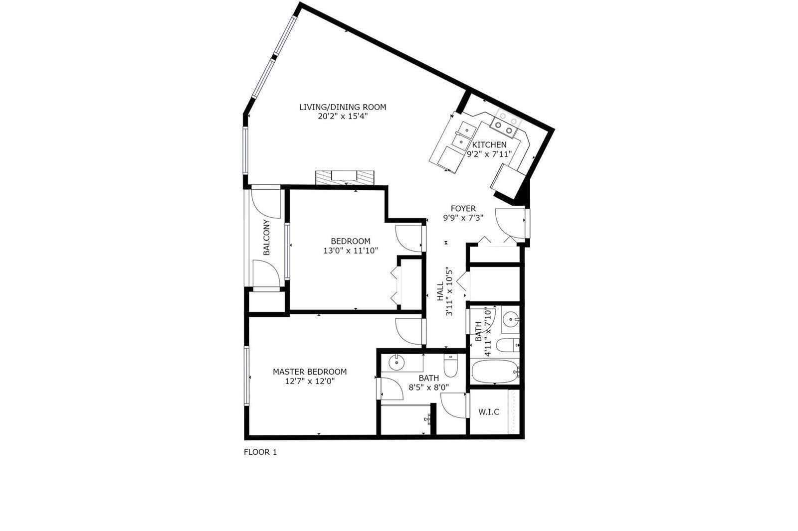 Condo for sale at 2551 Shoreline Dr Unit 207 Lake Country British Columbia - MLS: 10202919