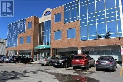 Commercial property for lease at 2750 14th Ave Apartment 207 Markham Ontario - MLS: N4623815