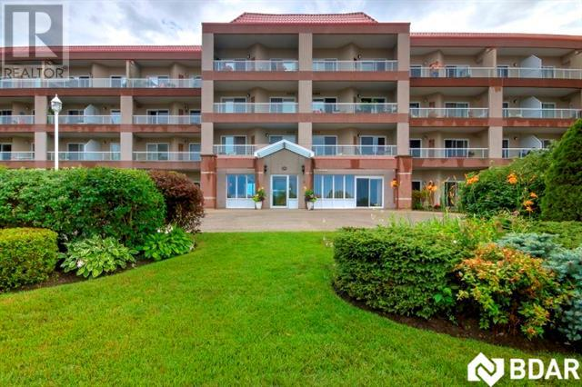 House for sale at 207-280 Aberdeen Boulevard Midland Ontario - MLS: S4206428