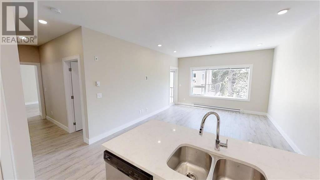 Condo for sale at 280 Island Hy Unit 207 Victoria British Columbia - MLS: 415015