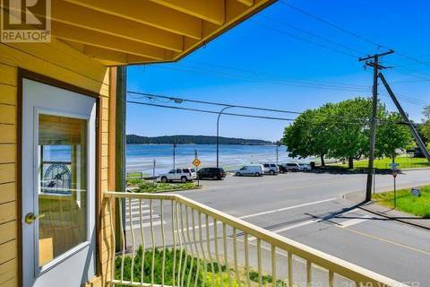 Condo for sale at 2815 Departure Bay Rd Unit 207 Nanaimo British Columbia - MLS: 454668