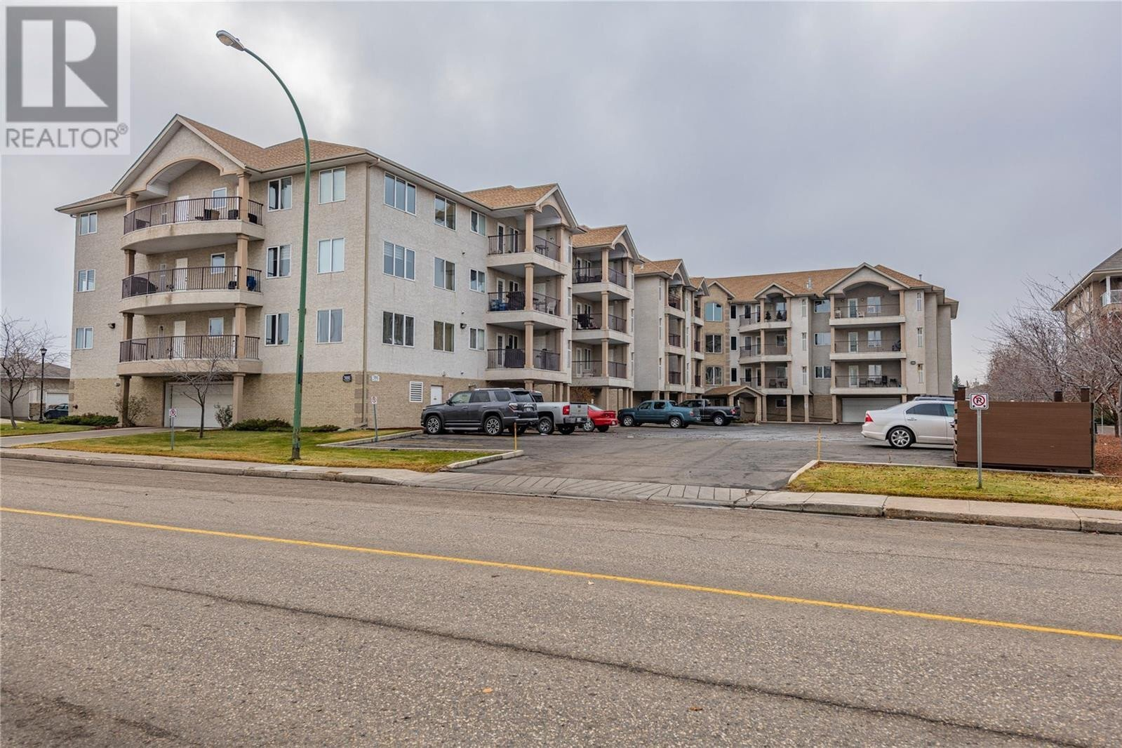 Condo for sale at 2909 Arens Rd E Unit 207 Regina Saskatchewan - MLS: SK831766