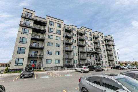 Condo for sale at 295 Cundles Rd Unit 207 Barrie Ontario - MLS: S4684792