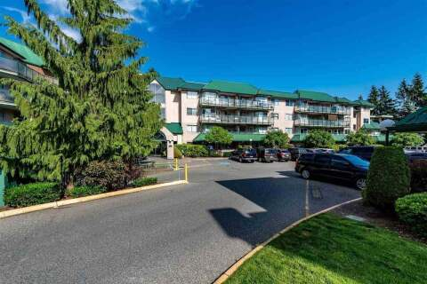 Condo for sale at 2962 Trethewey St Unit 207 Abbotsford British Columbia - MLS: R2460821