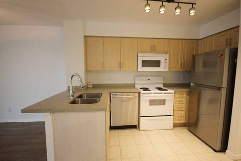Apartment for rent at 30 Harrison Garden Blvd Unit 207 Toronto Ontario - MLS: C4739063