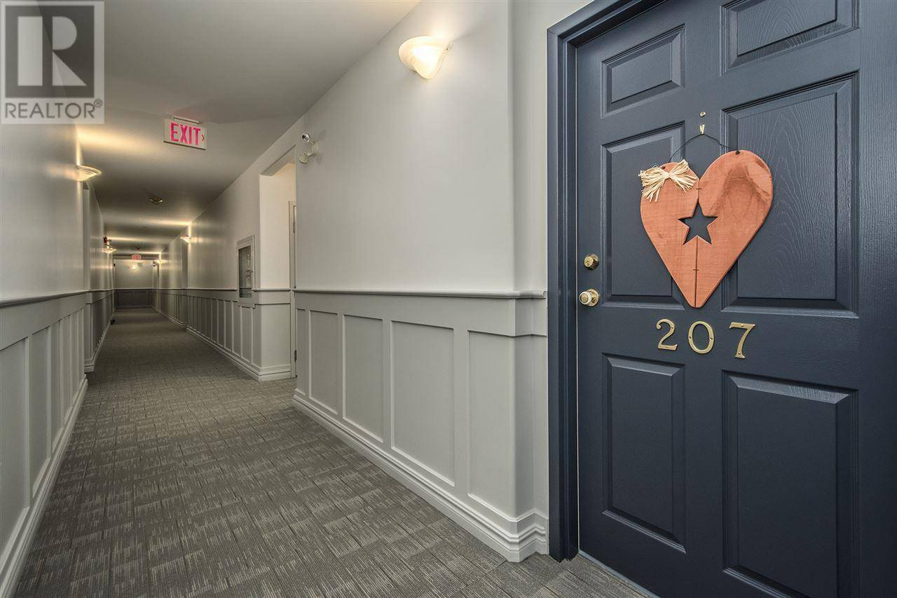 Condo for sale at 30 Waterfront Dr Unit 207 Bedford Nova Scotia - MLS: 201925631