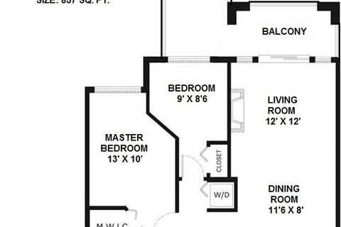 Condo for sale at 3050 Dayanee Springs Blvd Unit 207 Coquitlam British Columbia - MLS: R2444920