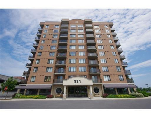 Removed: 207 - 314 Central Park Drive, Ottawa, ON - Removed on 2019-09-12 06:00:11