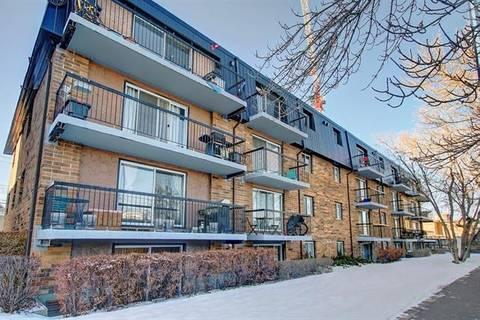 Condo for sale at 315 9a St Northwest Unit 207 Calgary Alberta - MLS: C4280375