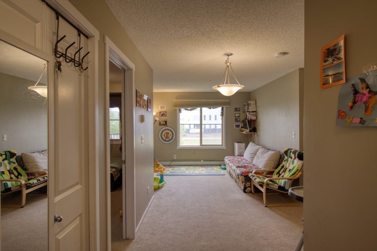 Condo for sale at 3315 James Mowatt Tr SW Unit 207 Edmonton Alberta - MLS: E4214355