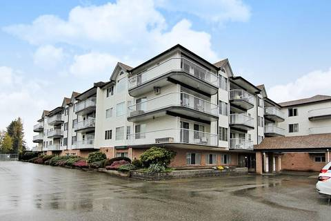Condo for sale at 33535 King Rd Unit 207 Abbotsford British Columbia - MLS: R2357537