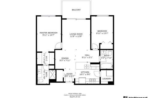 Condo for sale at 33898 Pine St Unit 207 Abbotsford British Columbia - MLS: R2494319