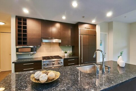 Condo for sale at 3478 Wesbrook Ma Unit 207 Vancouver British Columbia - MLS: R2466820