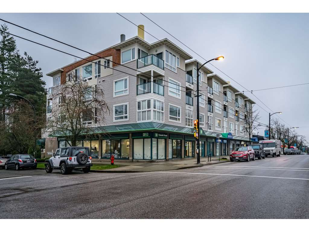 Removed: 207 - 3590 West 26th Avenue, Vancouver, BC - Removed on 2020-02-14 05:24:20