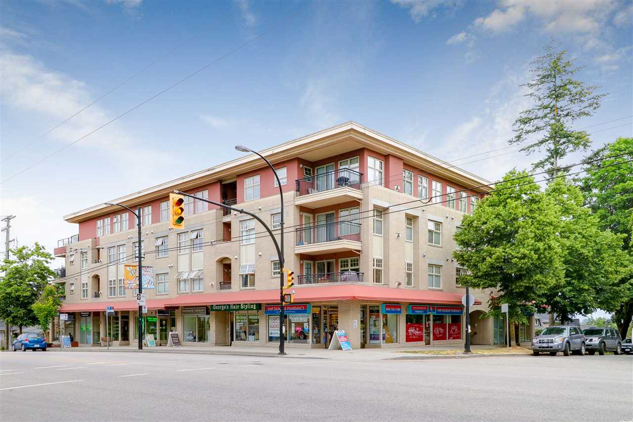 Removed: 207 - 3595 West 26th Avenue, Vancouver, BC - Removed on 2018-08-12 05:09:07