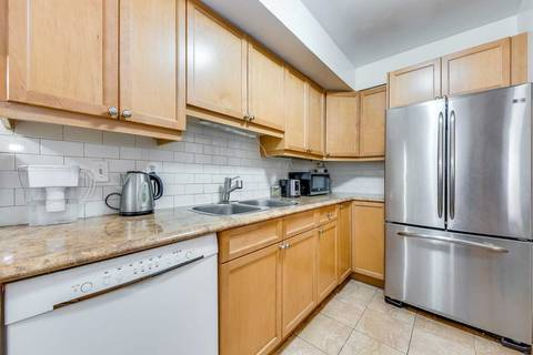 Condo for sale at 366 The East Mall Dr Unit 207 Toronto Ontario - MLS: W4464387