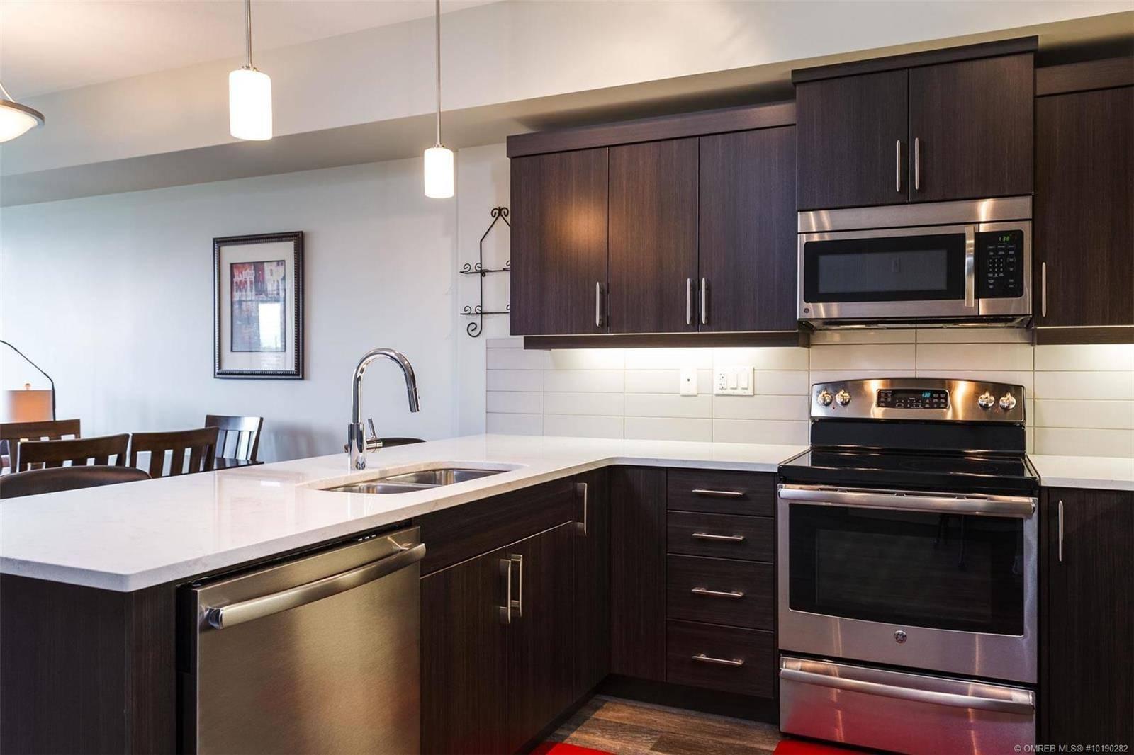 Condo for sale at 3731 Casorso Rd Unit 207 Kelowna British Columbia - MLS: 10190282
