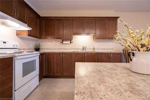 Condo for sale at 379 Scott St Unit 207 St. Catharines Ontario - MLS: X5003472