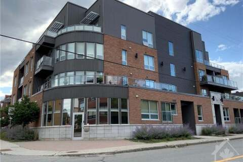 Condo for sale at 390 Booth St Unit 207 Ottawa Ontario - MLS: 1210874
