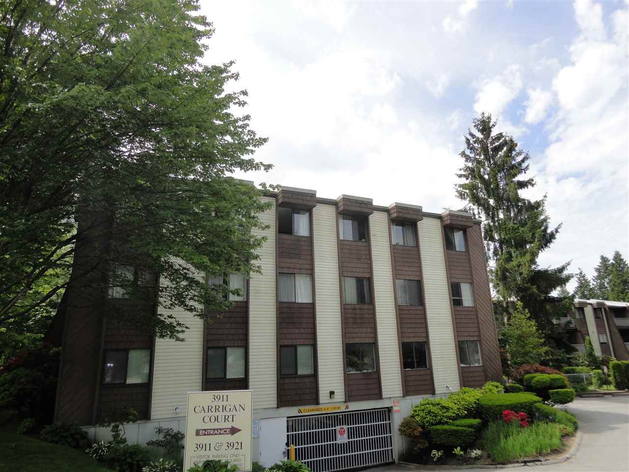 Sold: 207 - 3911 Carrigan Court, Burnaby, BC