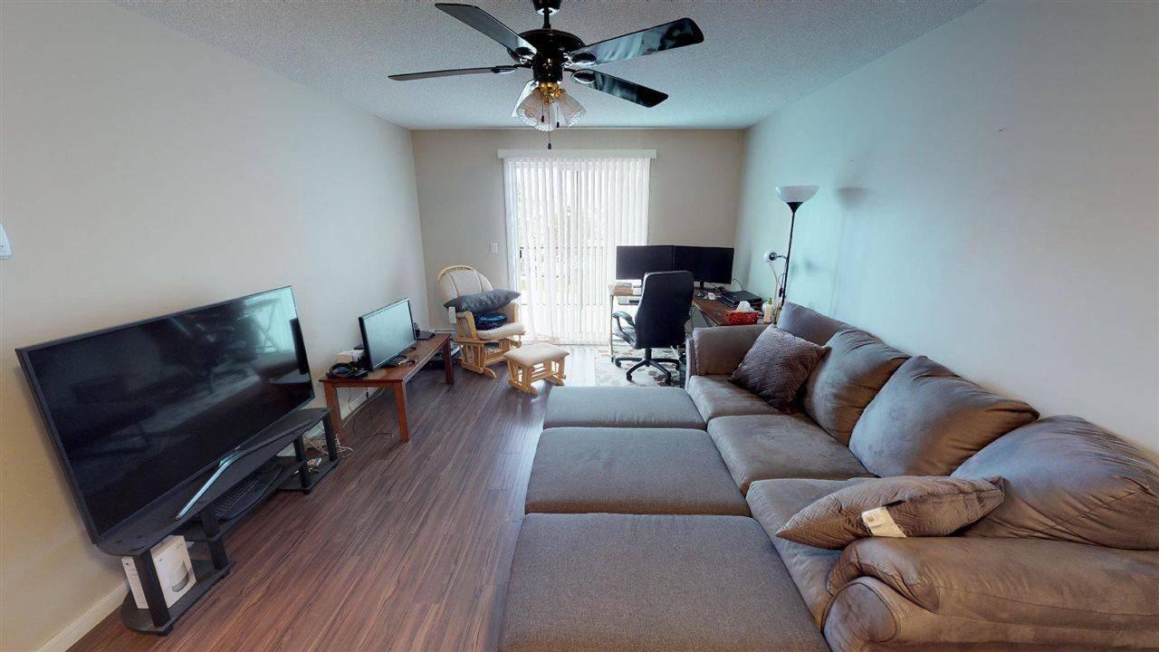 Condo for sale at 392 Silver Berry Rd Nw Unit 207 Edmonton Alberta - MLS: E4169959