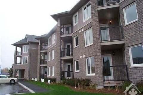 Condo for sale at 398 Van Buren St Unit 207 Kemptville Ontario - MLS: 1203807