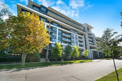 Condo for sale at 399 Spring Garden Ave Unit 207 Toronto Ontario - MLS: C4572892