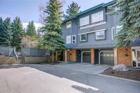 Townhouse for sale at 4037 42 St Northwest Unit 207 Calgary Alberta - MLS: C4237602
