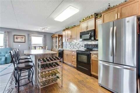 Condo for sale at 408 1st Ave Southeast Unit 207 Black Diamond Alberta - MLS: C4256490