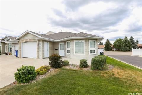 Townhouse for sale at 410 Peters St W Unit 207 Warman Saskatchewan - MLS: SK779624