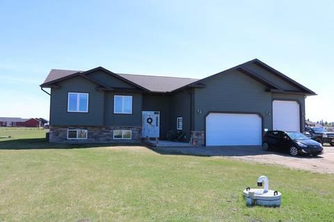 House for sale at 42230 Twp Rd Unit 207 Rural Bonnyville M.d. Alberta - MLS: E4148789