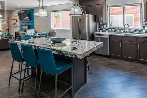 Condo for sale at 428 4th Ave N Unit 207 Saskatoon Saskatchewan - MLS: SK767247
