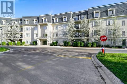Condo for sale at 443 Centennial Forest Dr Unit 207 Milton Ontario - MLS: 30736185