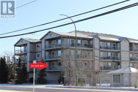 Condo for sale at 445 Government Rd Unit 207 Weyburn Saskatchewan - MLS: SK791037