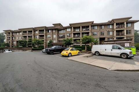 Condo for sale at 45555 Yale Rd Unit 207 Chilliwack British Columbia - MLS: R2498046