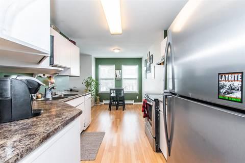 Condo for sale at 45702 Watson Rd Unit 207 Chilliwack British Columbia - MLS: R2446560